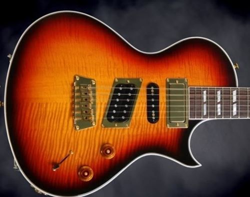Picture for category SPECIALTY PICKUPS