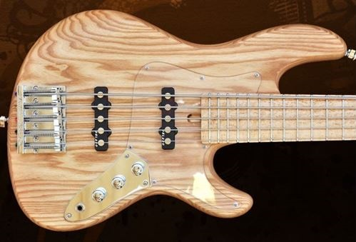 Picture for category 5-String Bass