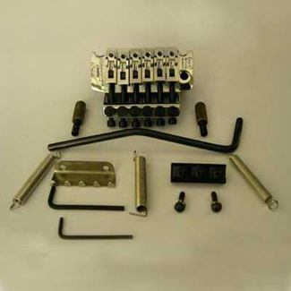 Picture of Kahler Steeler Tremolo in Chrome 1990's NOS
