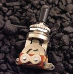 Picture of Short Straight Toggle Switch
