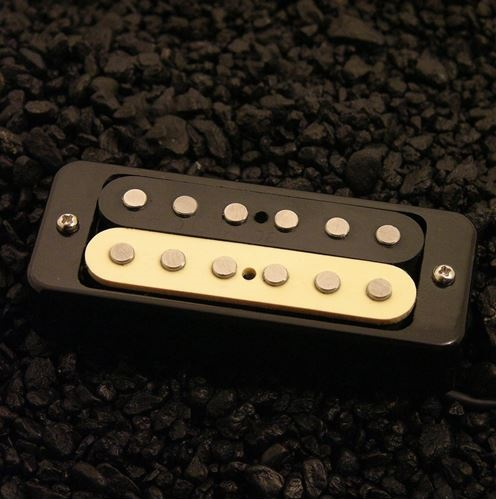 Picture for category Single Mini-Humbuckers for Guitar