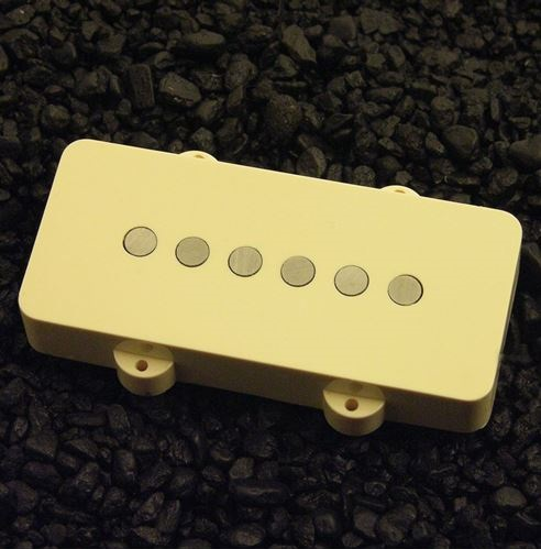 Picture for category Single Pickups for JAZZMASTER