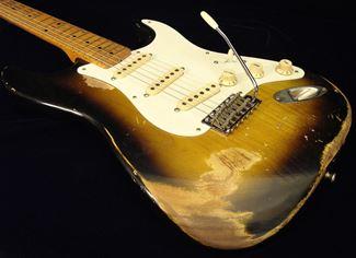 Picture of Big Tex '56 2-Tone