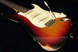 Picture of Big Tex '62 3-Tone