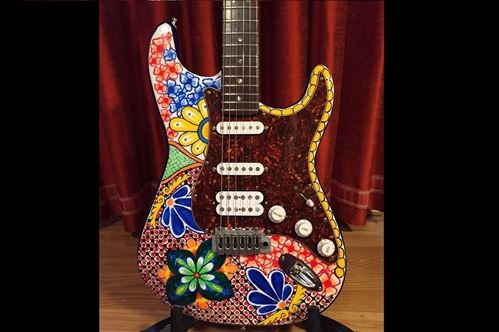 Picture for category Mattie Rose Strat