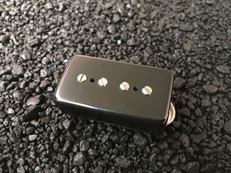 Picture of Mock 4 Mandolin Pickup